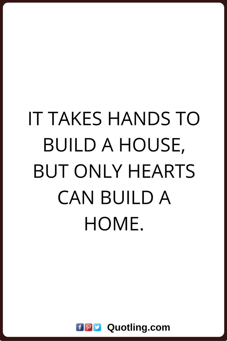 10 Best Home Quotes Images On Pinterest Powerful Quotes