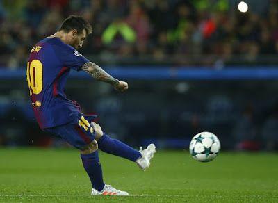 Fútbol: Barcelona ante difícil calendario de partidos fuera de casa