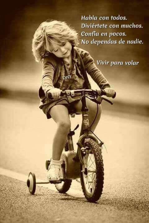 Sé feliz!... #reflexionesprofundas