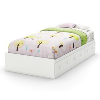 dhp maven upholstered twin platform bed overstock shopping great deals on dhp kidsu0027