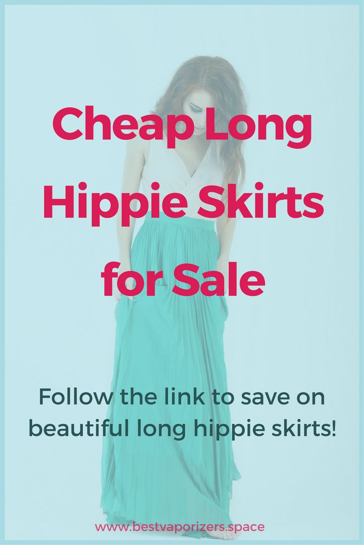 Cheap Hippie Clothes for Sale I Long Hippie Skirts for Sale On Amazon I Cheap Boho Clothes
