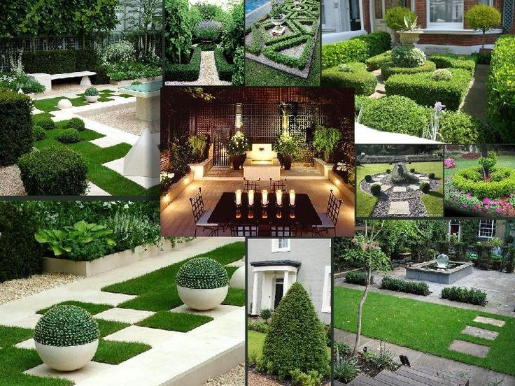 54 best images about gorgeous formal gardens on pinterest for Formal garden designs