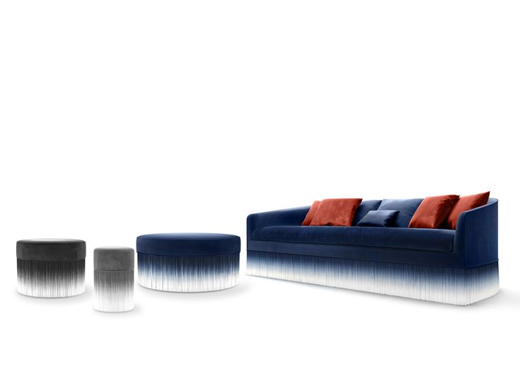 Sofa Beds Moooi us furniture range includes an upended sofa