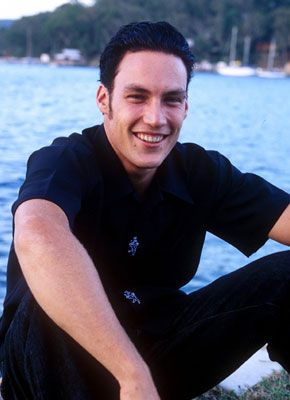 Found my childhood crush haha...Drazic from heartbreak high...never missed an episode!