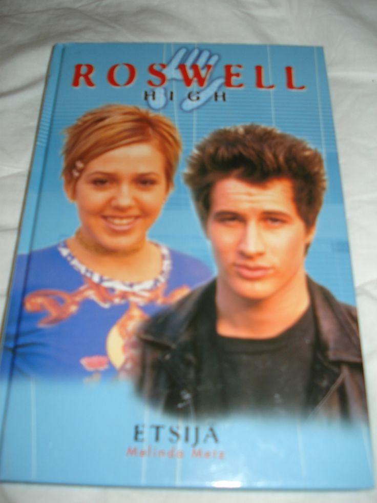 Roswell High, Etsijä