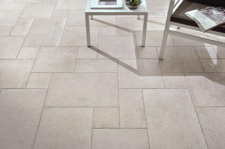Ceramiche Coem   Loire collection  #GresPorcellanato, #Pavimento effetto #pietra, #Tiles, #FloorTiles, #Outdoor #tile #flooring, #Stone effect #tile
