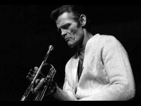 Chet Baker- My Funny Valentine: Chet Baker is amazing!! This happens to be my favorite song ever but my second favorite version. Miles Davis will always be number one in my jazzy little heart! Lol