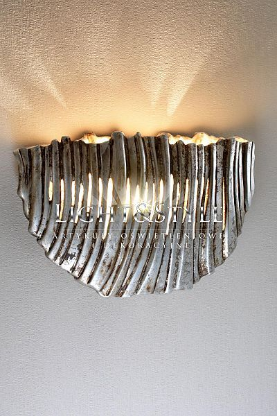 Stylnove DUNE 8111 kinkiet - Sklep Light & Style