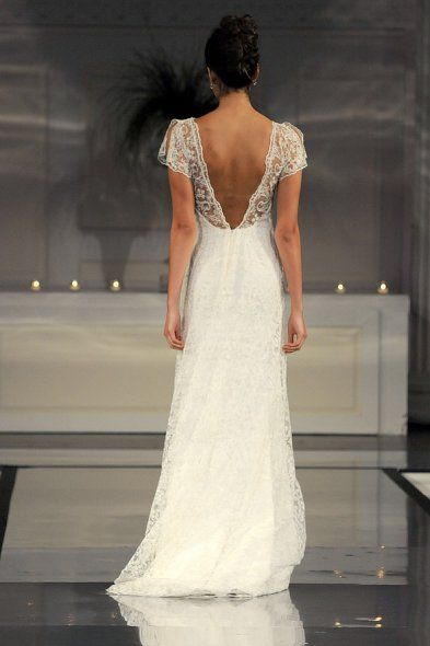 love lace cap-sleeve wedding dresses. perfect for my future vinyard wedding