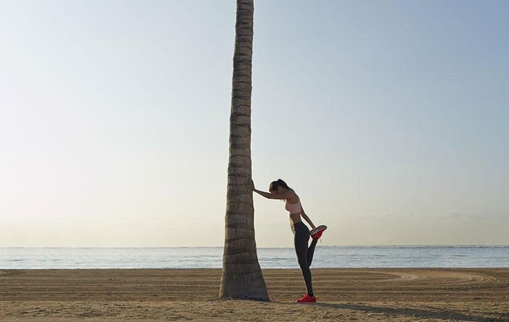 5 Signs It's Time to Switch Up Your Workout - SELF