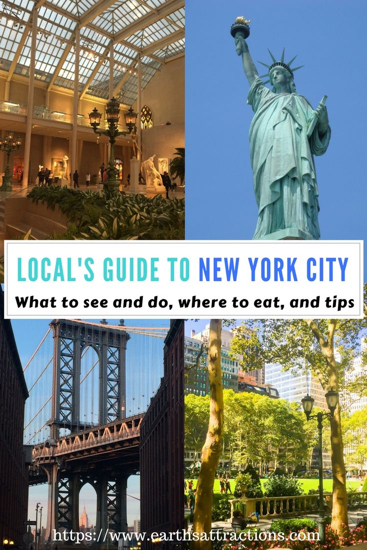 Guide to dating in new york