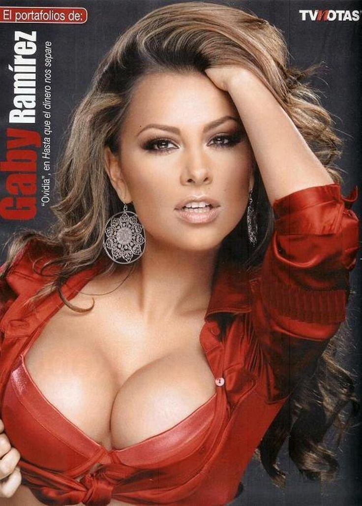 Gaby Model Porno 14