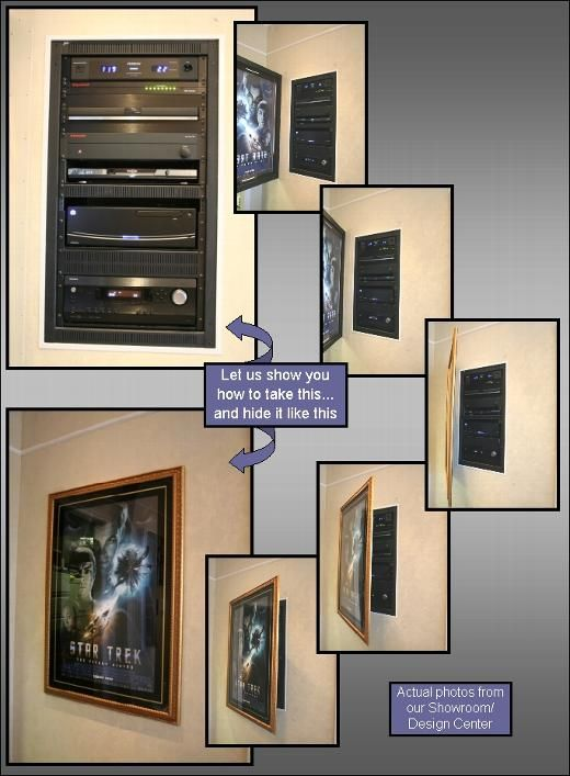 25 best ideas about home theaters on pinterest home theater home theater basement and home - Home theater screen wall design ...
