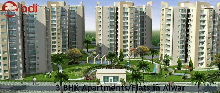 As the property prices in Delhi and Gurgaon continues to rise, an increasing number of home buyers in India are looking for homes in Alwar. Bhiwadi is one of the major cities in Alwar where you can find beautifully-designed apartments that are equipped with world-class amenities.