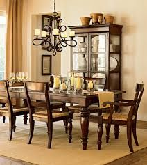 Pottery Barn Dining Room   Google Search