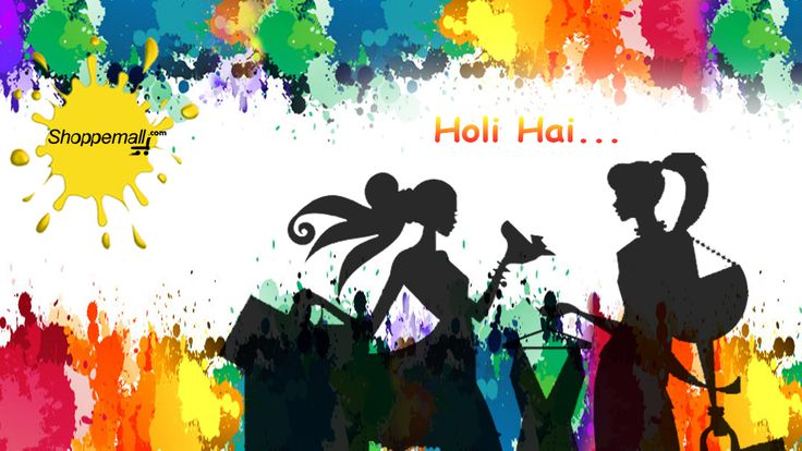 #HappyHoli #HoliHai #DeliveringTrust #OnlineShopping