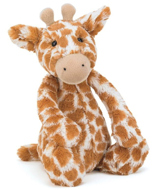 Jellycat: Bashful Giraffe ~ Medium