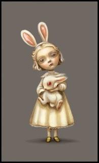 A la découverte du pop surrealism sur Cultivez-moi !     http://cultivez-moi.blogspot.fr/2012/02/pop-surrealisme.html