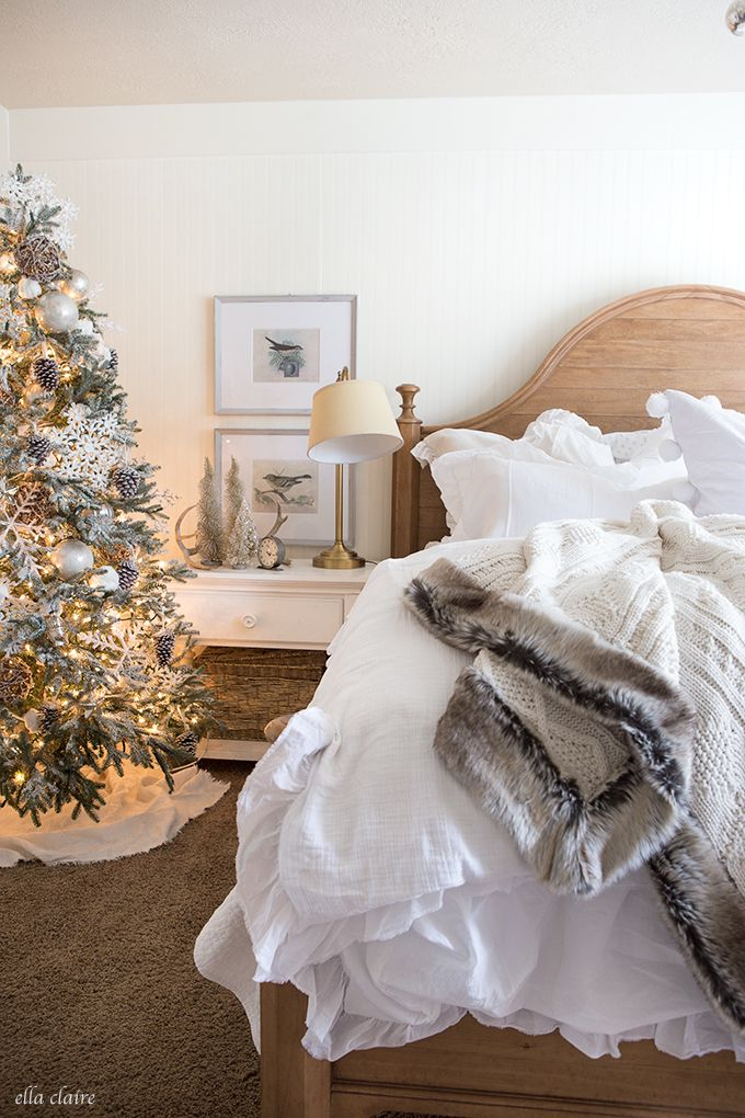 Christmas Bedroom Part 61