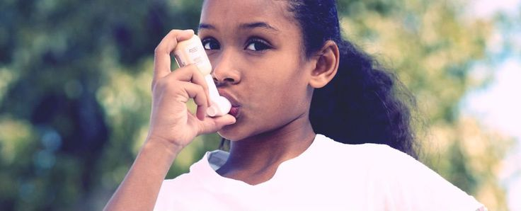 The first asthma pill in 20 years shows \