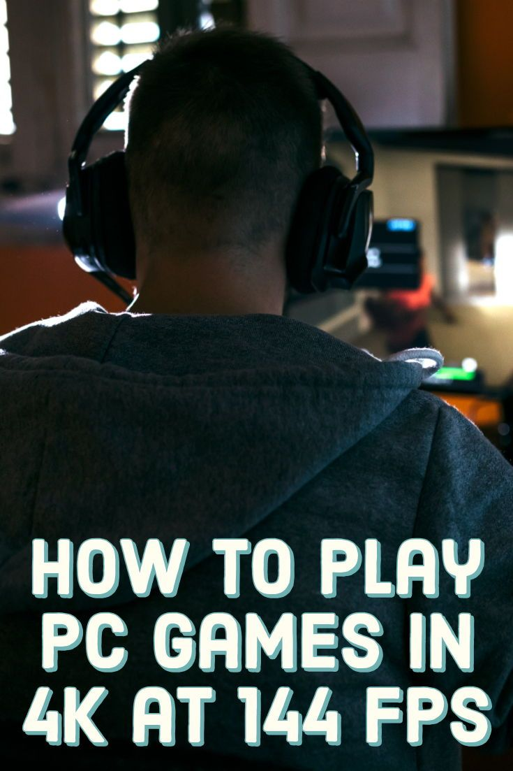 Ultimate PC Gaming: What Does It Take to Play at 4K and