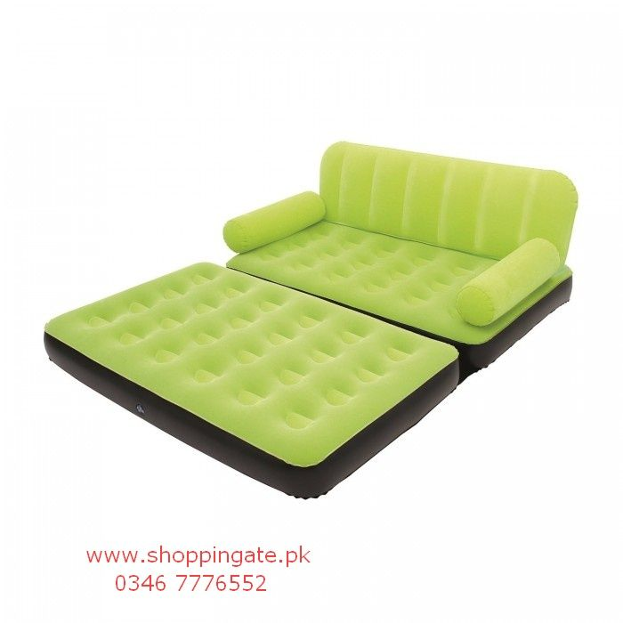 Inflatable Couch Image By Pingate