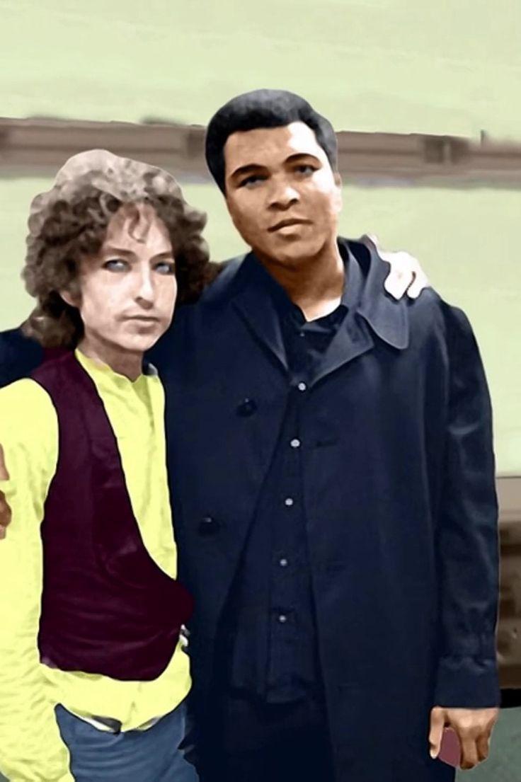Elvis presley then amp now 25th anniversary collector s edition ebay - Bob Dylan Muhammad Ali Madison Square Garden 1975 An Animated Interpretation