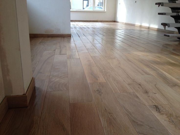 Meer dan 1000 idee n over keramische houten vloeren op pinterest houten vloer badkamer stenen - Keramische vloeren ...