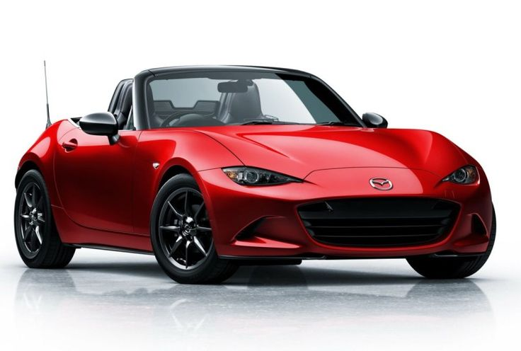 2015 Mazda Miata is an Affordable Sport Car - http://www.carsz.xyz/2015-mazda-miata-is-an-affordable-sport-car/