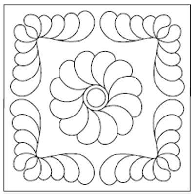 quilt stencil patterns free | QUILTING MOTIF PATTERNS | Browse Patterns