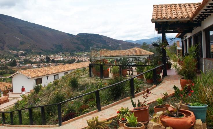 HOTEL MIRADOR LA LUNADA #VILLADELEYVA  #boyaca #turismo #reservas #hoteles #hotel #mirador #leyva #hotelesleyva