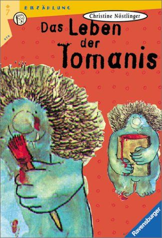 Das Leben der Tomanis von Christine Nöstlinger http://www.amazon.de/dp/3473520861/ref=cm_sw_r_pi_dp_cuwYub1ZTD8HM