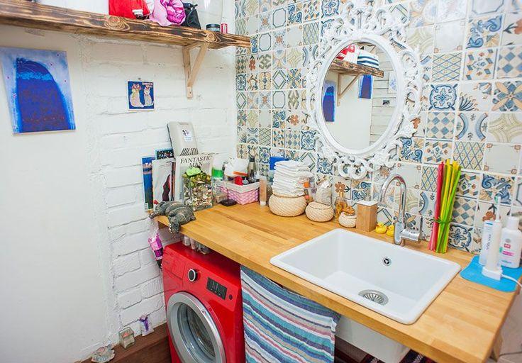 Unusual Bathrooms: 17 Best Ideas About Unusual Bathrooms On Pinterest