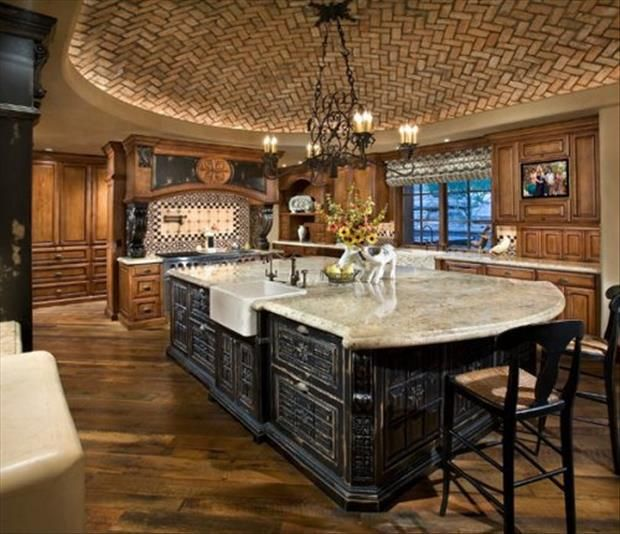 Arizona Hacienda Kitchen Cabinets: 69 Curated Kitchen Of Your Dreams Ideas By Forsaleinberks
