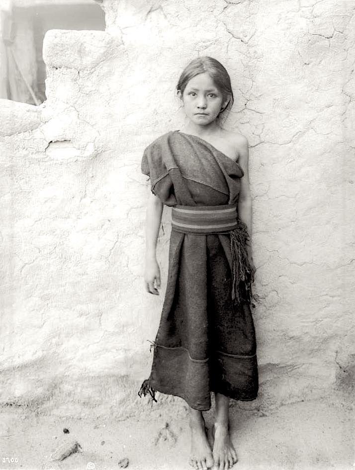 - anciennes photos - old pictures - Les Indiens d'Amérique du Nord