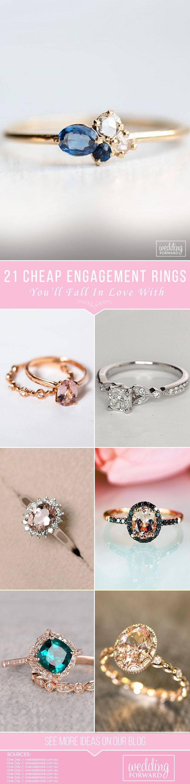 Best 25 Bud friendly engagement rings ideas on Pinterest