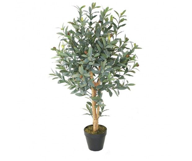 artificial olive tree spacegreen