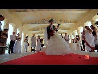 Моя Большая греческая свадьба - фестиваль свадеб в Греции, вылеты из разных городов России