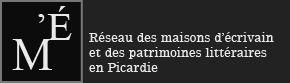 Maison des écrivains de Picardie