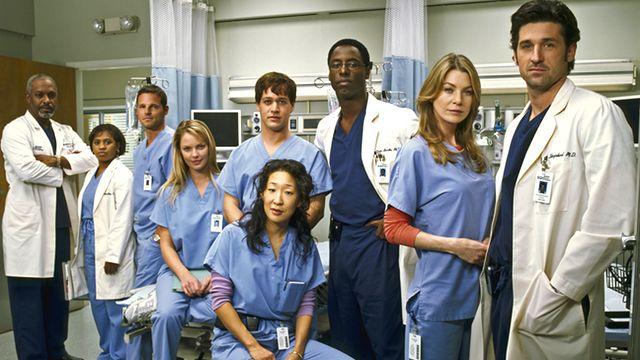 People We Miss On 'Grey's Anatomy'