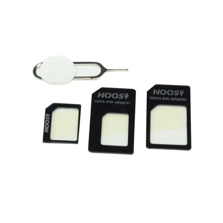 10 In a Pack 2016 New Arrival Convert Nano SIM Card to Micro Standard Adapter For iPhone 5 For Sale Wholesale