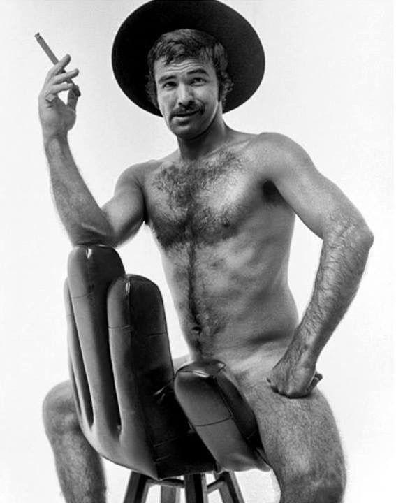 Burt reynolds cock