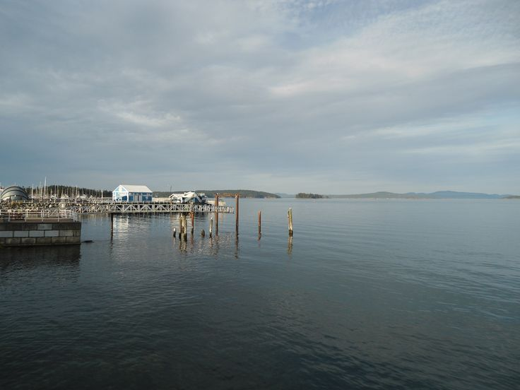 Sidney by-the-Sea, BC