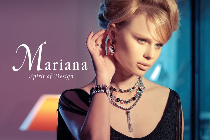 Inspiratia bijuteriilor Mariana Spirit of Design