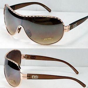 Gespiegelte Sonnenbrille