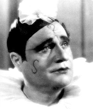 309 best I Pagliacci images on Pinterest | Evil clowns, Fashion ...
