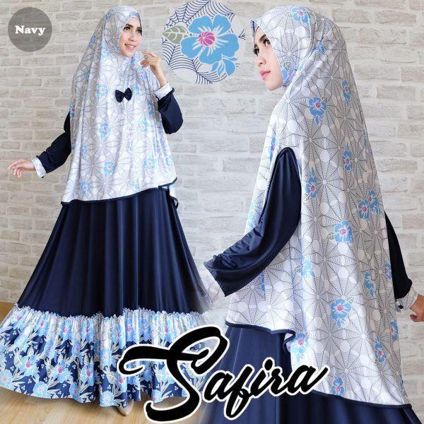 Baju Muslim Syar'i Murah Safira Jersey Trendy - https://bajumuslimbaru.com/baju-muslim-syari-murah-safira-jersey