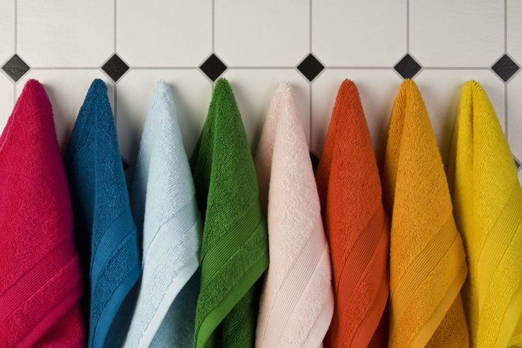 How Often Should You Wash Your Towels Washing Towels Bath