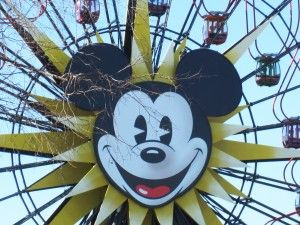 Tips and tricks to enjoying Disneyland's California Adventure complete with videos of rides.