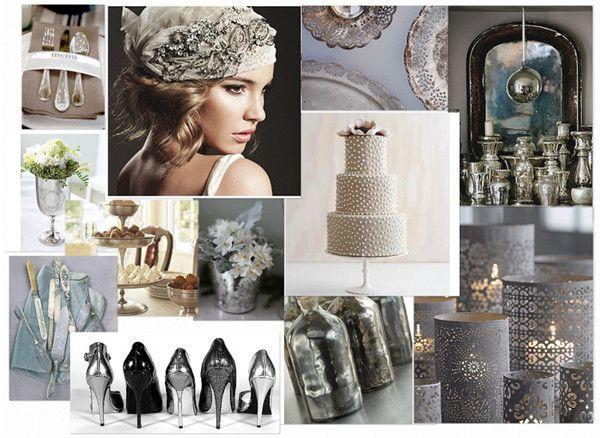 beige wedding details, grey wedding details, griege wedding details